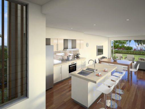 The Residences – Manly Vale NSW