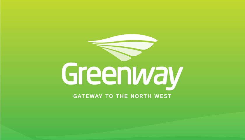GreenWay Taking Shape
