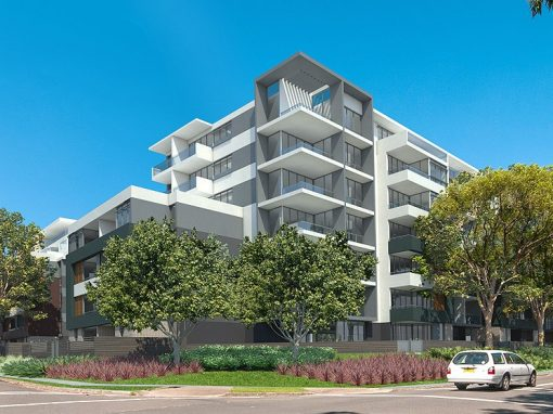 Crowle Gardens – Meadowbank NSW