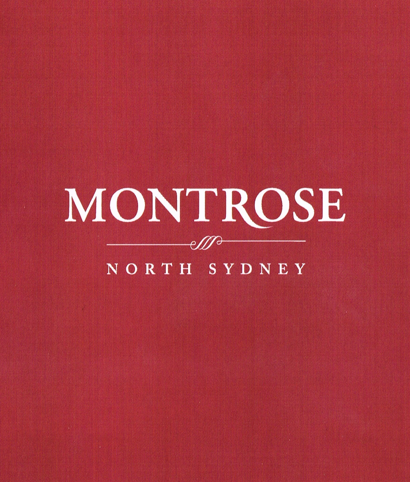 Montrose Sample 1