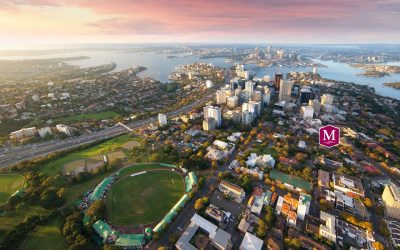 North Sydney set to be given new life