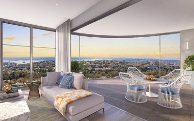 Bondi Junction units fly from the shelves