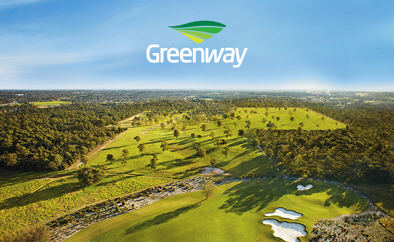 Greenway Release 2A now available
