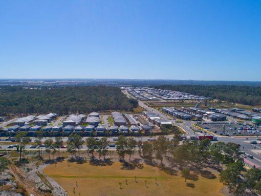 Greenway – Colebee NSW
