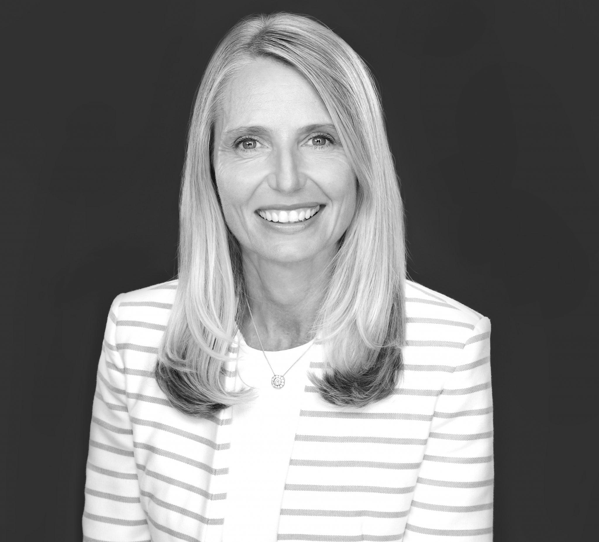 Carolyn Teague