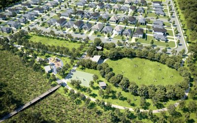 Hills' newest housing estate Greenway sells out its first stage of house packages