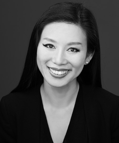 Jessica Fang
