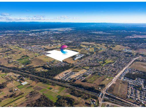 Caddens Hill – Caddens NSW