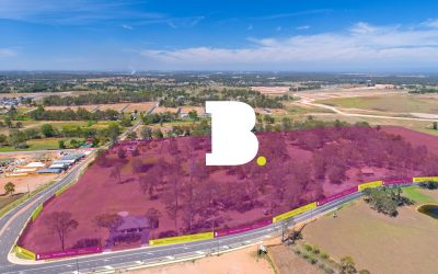 Legacy Property set to deliver prime residential site at Box Hill in Sydney's north west