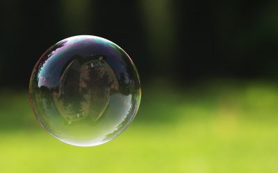 Bubble Trouble – Is Harry Dent Right About Sydney Property?